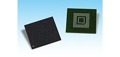 e-MMC Ver. 5.1 Compliant Embedded Flash Memory Products Utilizing BiCS FLASH™ 3D Flash Memory